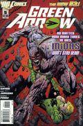 Green Arrow (2011 4th Series) 5