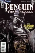 Penguin Pain and Prejudice (2011) 4