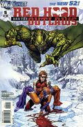 Red Hood and the Outlaws (2011) 5