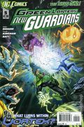 Green Lantern New Guardians (2011) 5A