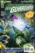 Green Lantern New Guardians (2011) 5A