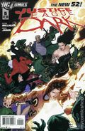 Justice League Dark (2011) 5