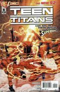 Teen Titans (2011 4th Series) 5A
