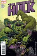 Incredible Hulk (2011 4th Series) 4A