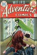 Adventure Comics (1938 1st Series) Mark Jewelers 434MJ