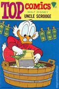 Top Comics Uncle Scrooge 3