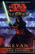 Star Wars The Old Republic Revan HC (2011 Novel) 1-1ST