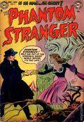 Phantom Stranger (1952 1st Series) 3