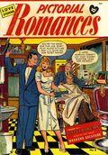 Pictorial Romances (1950) 8