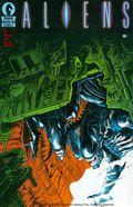 Aliens (1988) 3rd Printing 3