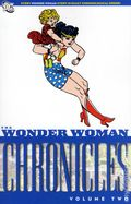 Wonder Woman Chronicles TPB (2010-2012 DC) 2-1ST