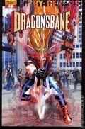 Kirby Genesis Dragonsbane (2012 Dynamite) 1A