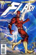 Flash (2011 4th Series) 3B