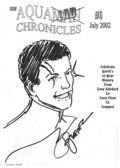 Aquaman Chronicles (2001) 6