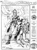 Aquaman Chronicles (2001) 9