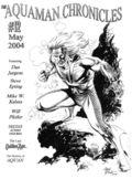 Aquaman Chronicles (2001) 12