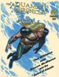Aquaman Chronicles (2001) 15