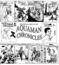 Aquaman Chronicles Official Index (2008) 1