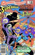 DC Comics Presents (1978 DC) Mark Jeweler 72MJ