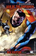Superman War of the Supermen TPB (2011 DC) A New Krypton Collection 1-1ST