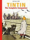 Tintin The Complete Companion HC (2011) 1-1ST