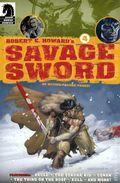 Savage Sword (2010 Dark Horse) 4