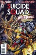 Suicide Squad (2011 4th Series) 5
