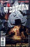 All Star Western (2011) 5