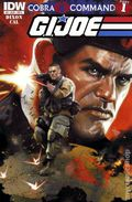 GI Joe (2011 IDW Volume Two) 9A