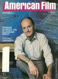 American Film (1977 Magazine) 410