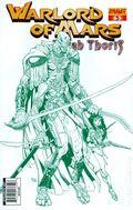 Warlord of Mars Dejah Thoris (2011 Dynamite) 5G