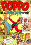 Poppo of the Popcorn Theatre (1955) 5