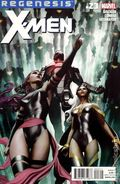 X-Men (2010 2nd Series) 23A