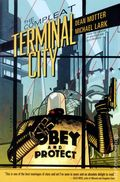 Compleat Terminal City TPB (2012 Dark Horse) 1-1ST