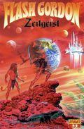 Flash Gordon Zeitgeist (2011 Dynamite) 3A
