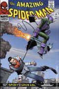 Amazing Spider-Man Omnibus HC (2007- Marvel) 1st Edition 2A-1ST