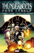 Fear Itself Thunderbolts HC (2012) 1-1ST