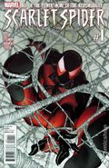 Scarlet Spider (2012 2nd Series) 1A