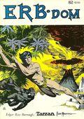 ERB-dom (1960 Burroughs Fanzine) 82