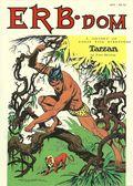 ERB-dom (1960 Burroughs Fanzine) 85