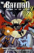 Batman Beyond Industrial Revolution TPB (2012 DC) 1-1ST