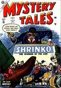 Mystery Tales (1952 Atlas) 23