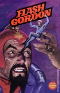Flash Gordon Comic Book Archives HC (2010 Dark Horse) 5-1ST
