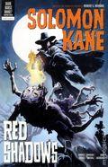 Solomon Kane TPB (2009 Dark Horse) 3-1ST