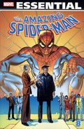 Essential Amazing Spider-Man TPB (2005- Marvel) 2nd Edition 8-1ST