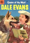 Queen of the West Dale Evans (1954) 11