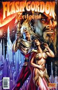 Flash Gordon Zeitgeist (2011 Dynamite) 1D