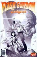Flash Gordon Zeitgeist (2011 Dynamite) 1G