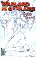 Warlord of Mars Dejah Thoris (2011 Dynamite) 7F