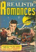 Realistic Romances (1963 I.W. Reprint) 8